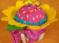 Hands On Crafts for Kids / by Kathie Stull