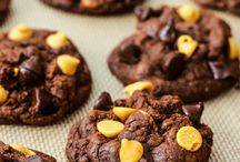 Recipes-Cookies / by Leigh Polson