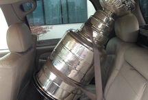 #1 Hockey...