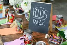 Table setting ideas for children