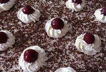 Schwälderkirsch Torte