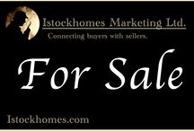 Istockhomes Marketing / Signs