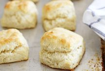 Just Scones and Biscuits