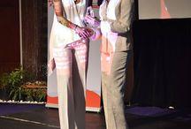 AFETT honors CEO of Toute Bagai Publishing / Awards