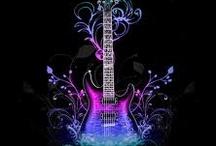Music / Guitars and stuff