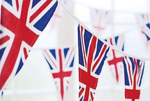 ♕ British ♕  / by Amata ヅ