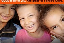 World Food Program 2016 / Whenever you purchase a Goodness Foods product marked with a special sticker in in any Choithrams store in Dubai between September 1st and December 31st, 2016. Choithrams will make a donation to the United Nations World Food Programme to provide nutritious meals to school children in the Middle East. Join us to make this initiative a success.  #Goodnessforall #WFP #WorldFoodProgram #WFP2016 #ZeroHunger #GoodnessFoods #MyDubai #DXB #IHC