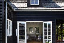 my black house