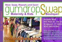 CT Kids Consignment Shops!