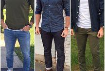 My kinda men fashion