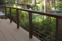 Nice railings