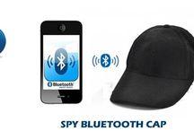 Spy Bluetooth Earpiece in Barmer