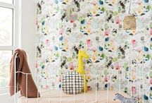 Kids Design // Interiors / Our favourite nurseries, kids bedrooms & playrooms