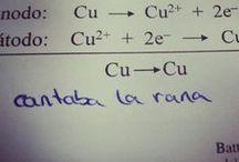 Memes química