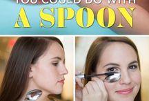 spoon effect