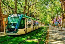 Publik transite