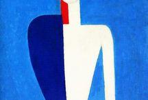 figuras abstractas