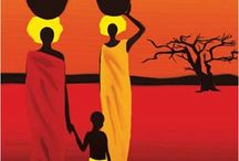 Afrika / Gizemli afrika