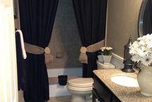 Bathroom Remodel / Bathroom ideas