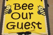 maya bee party