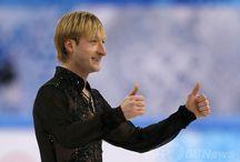 エフゲニー・プルシェンコ選手画像 / ロシア・エフゲニー・プルシェンコ選手の画像を集めています