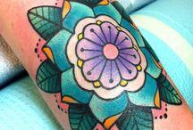 I Want A Tattoo