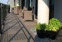 Balcony Flooring