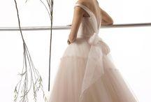 sposa rosa PE17