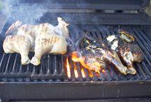 Grilling & BBQ Folks