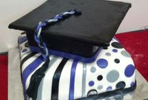 Graduation / by Kristen Longgood