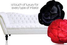 Luxury interior decoration / Manufacturer