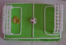 boisko tort
