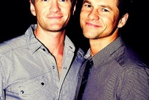 NPH & DB... I am Addicted to their cuteness! / by Andrea Fjeldberg