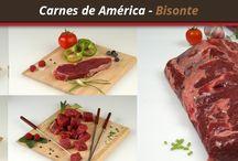 carne de Ámerica