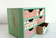 Crafts - Decoupage