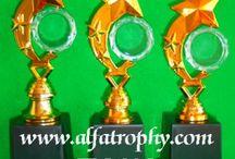 Deskripsi Produk Trophy Murah, Piala Murah Makasar / jual piala murah, jual piala marmer, jual trophy marmer,