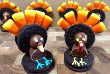 Thanksgiving / by Stephanie Nover (Stephanie Glovins)