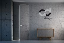 PIU design doors / http://www.piudesign.pl/