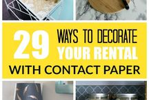 Decorate ideas apartment