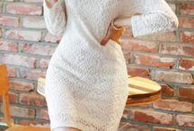 Lindo Vestido Dress Branco de Renda
