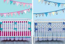 Twin Nursery / by Caden Lane