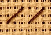 Cross Stitch - How To's