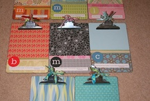 Paper and Scrapbooking Ideas / by Lynette Kartchner