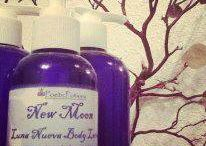Poetic Potions / Poetic Potions, Essential Oil Body Care