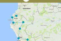 Südamerika [Vorbereitung] / Auf diesem Board sammeln wir Pins zu den Themen:   #Südamerika #Peru #Ecuador #Chile #Boliven #Abenteuer #HelloWorld #Backpacking #Fernreise #Travelblog #Lateinamerika