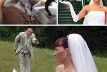 bryllupsidé