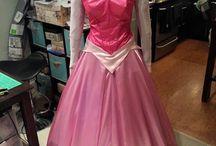 aurora dresses