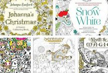 Coloring Book New Releases