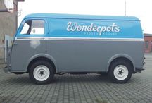 food truck/ ice cream / sweets / weedings  / Inspirations and ideas of weedings and outdor party vintage truckcs