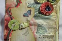 My art / by Nancy Crissinger